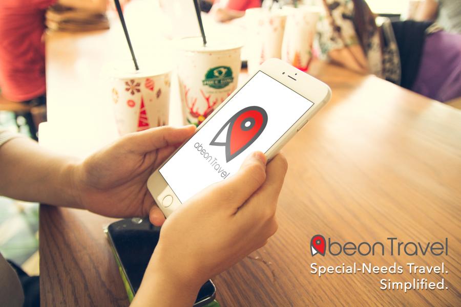 Abeon App